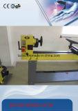 """[ول1100] [14إكس43] """" مخرطة خشبيّة متغيّر سرعة [750و] ألومنيوم محرّك"""