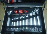 De hete Professionele Uitrusting van het Hulpmiddel van de Combinatie ver*kopen-122PCS