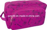 Multifuncional promocionales poliéster bolsa de aseo (SY-I13003)