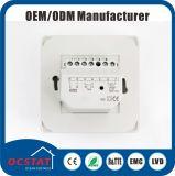Sensor de Temperatura Externa Non-Programmable 230V AC Controlador do Termostato (OCTK719E)