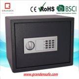 Elektronischer sicherer Kasten für Haus und Büro (G-30ES), fester Stahl