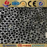 6005 Rohre des Aluminium-T4 erstellt Strangpresßling-Gefäß des Aluminium-6082 ein Profil