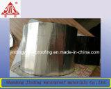 Selbstklebendes Asphalt-Band/blinkendes Aluminiumfolie-imprägniernband für Dach