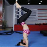 Колготки йоги печати полиэфира 20% Elastane 80%