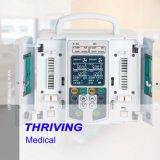 Bomba médica da infusão 2-Channel do controle de computador