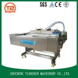 Maquinaria de empaquetamiento al vacío automática de la empaquetadora del vacío de los productos de la haba