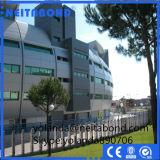 Nacreous Samengestelde Comité ACS van het Aluminium van de Deklaag van Bouwmateriaal