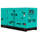 30kVA三相発電機の価格-動力を与えられるFawde