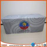 Custom дешевые торговой выставке 6 футов реклама таблица тканью