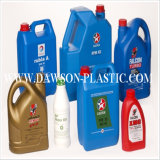4L HDPE/PE Lubricant Oil Bottle Extrusion Blow Molding Machine