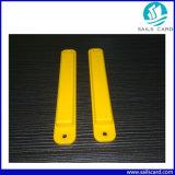 Etiqueta barata del Anti-Metal RFID del fabricante de la etiqueta de China