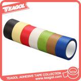 Крен бумажной ленты слипчивого перехода, маскируя бумажная лента
