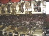 매트리스 봄 회의 기계 장비