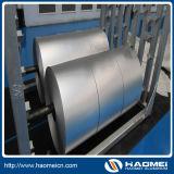 リチウムイオン電池の陰極材料のためのアルミホイル