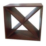 Шкаф вина кубика Minghou классицистический деревянный для сбывания