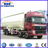 38cbm-50cbm 3axleのバルクセメントのタンカー