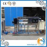 De draagbare Installatie van de Apparatuur van de Ontzilting van het Overzeese Water/van de Behandeling van het Water met Geactiveerde Koolstof