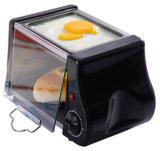 1개의 조반 제작자에 대하여 토스터 오븐 기능 2
