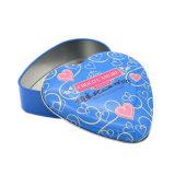 Corazón de Niza metal Chocolate tin box