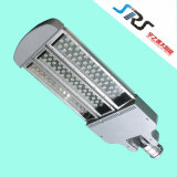Ans de garantie Rue lumière LED90-220W L'aluminium conduit Street Lightintegrated Rue lumière solaire