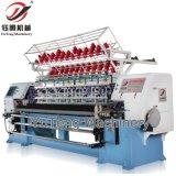 Computergesteuerte Verschluss-Heftung Quilter Maschine Ygb96-2-3