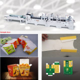 Cartulina Packagec plegable el pegado de las esquinas de la máquina 3 de Gluer (780CA)
