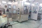 Remplissage automatique de l'huile d'olive Piston-Type machine monobloc de plafonnement de l'embouteillage