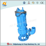 Pompa ad acqua sommergibile delle acque luride di irrigazione di uso del fiume