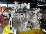(6BT5.9-GM100) Engine marine de puissance auxiliare de récipient de Cummins pour le groupe électrogène
