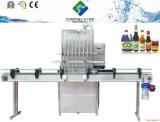 Máquina de embotellamiento de llenado de aceite vegetal