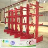 Hochleistungslager-freitragende Stahlzahnstange