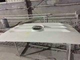 Feuille renforcée par fibre de verre, feuille moulant SMC/composé BMC