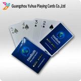 Publicidade as cartas de jogar cards cartões de Publicidade