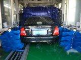 Líquido de limpeza automático dos veículos do túnel, máquina da lavagem de carro