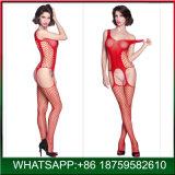 2018 Cheap Mature Lingerie Sexy Hot Lady rouge pour la vente