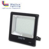 LED de exterior IP65 Resistente al agua 150W Foco de luz LED Withd CE y RoHS