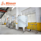 De industriële Behandeling van het Water en de Fabrikanten van de uitrusting van de Energie