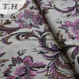 Nueva tela de materia textil casera para la cortina y el sofá
