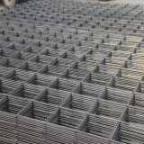 高品質Zn/Alの合金のワイヤーによって溶接される金網のパネル