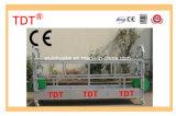 Tdt Zlp800 corde suspendue plate-forme/gondole/socle