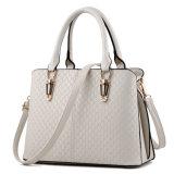 De hoogste Handtas van het Leer van de Rang Pu Dame Crossbody Bag Fashion Handbag