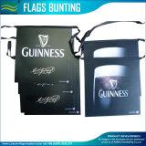 Preiswerte Belüftung-Flagge-Zeichenkette-Markierungsfahnen für Dekoration-Förderung