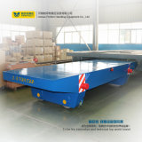 Carrello materiale elettrico del trasportatore per trasporto speciale