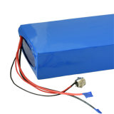 59.2V 24ah Rechargeable Lithium Ebike Battery