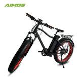 [كستومريزد] [إبيك] ثلج درّاجة كهربائيّة مع 26 بوصة دهن إطار العجلة