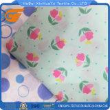 寝具セットおよびカーテンファブリックのためのポリエステルそして綿によって印刷されるファブリック