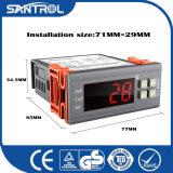 Termostato Stc-8080A+ del regolatore di temperatura