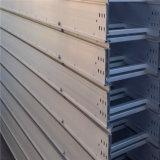 Chemin de câbles perforé galvanisé plongé chaud fabriqué en Chine
