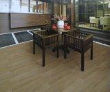 De houten Ceramiektegel van de Textuur voor Vloer (011)