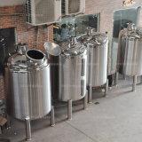 イチゴジャムのためのステンレス鋼の混合タンク